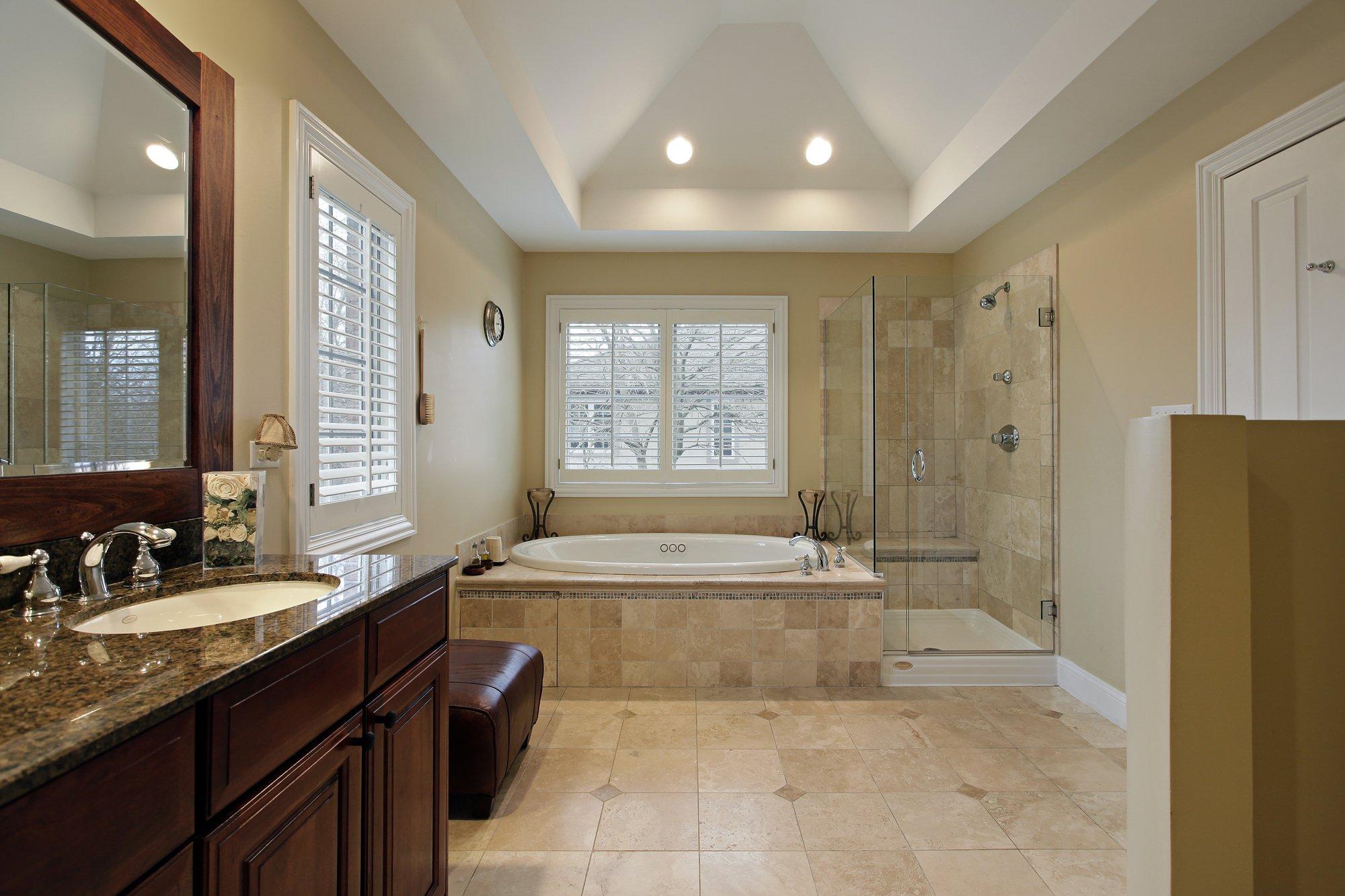 Bathroom Remodeling & Shower Renovation | Moraine & Dayton ...