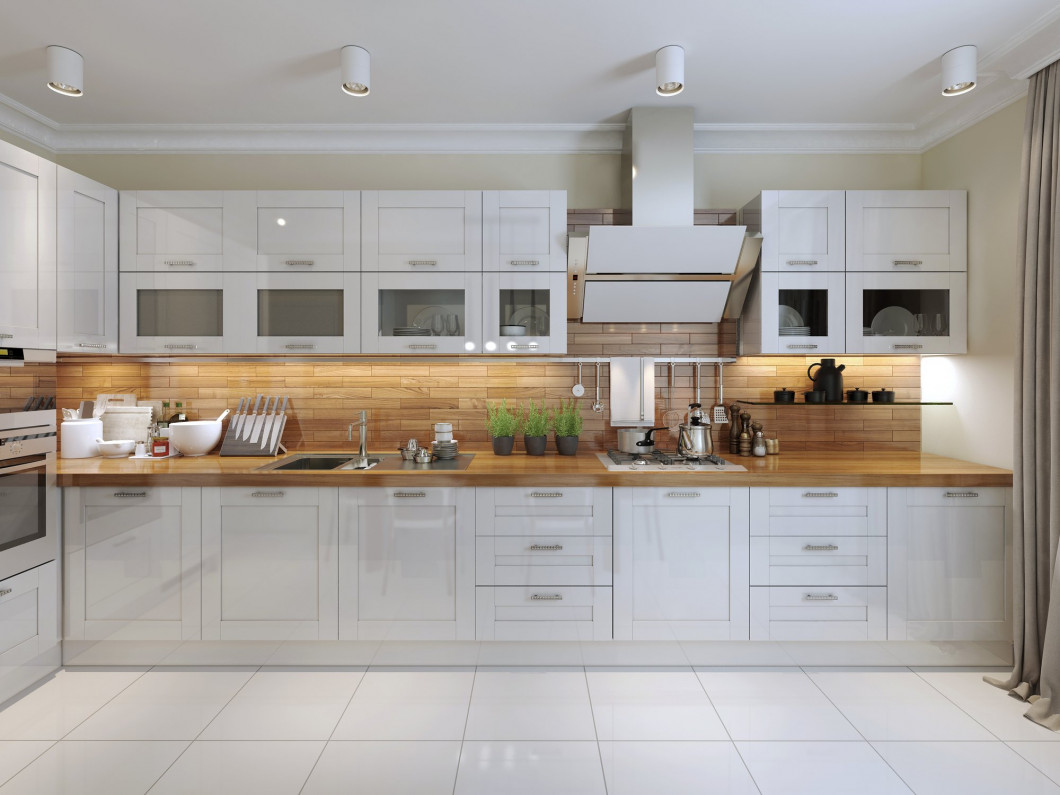 Get a Dream Kitchen Within Your Budget